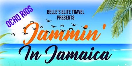 Jammin in Jamaica tickets