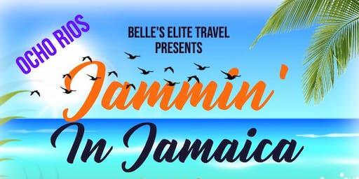 Jammin in Jamaica