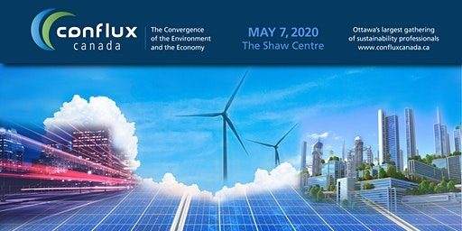 Conflux Canada | The Convergence of the Environment and the Economy