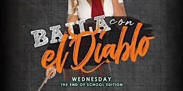 El Santo - End of School Edition