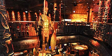 Afrobeat Party @ Shaka Zulu, Welcome Drink, Social, Live Show & Dancing  tickets
