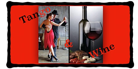 Tango and Wine Evening Tickets