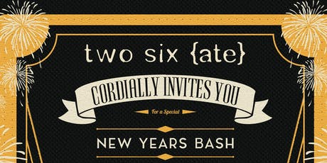 New Year's Bash tickets