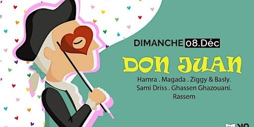 Don Juan # 1