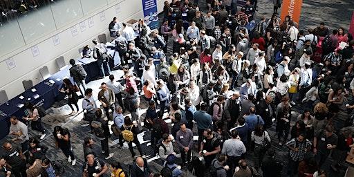 SIGNALS Co-op and new grad hiring event