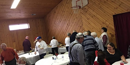 Diamond United Methodist Church Christmas Dinner