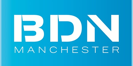 Business Development Network Manchester 2020 tickets