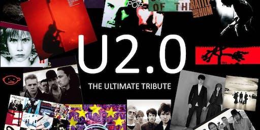 U2 Music Tribute