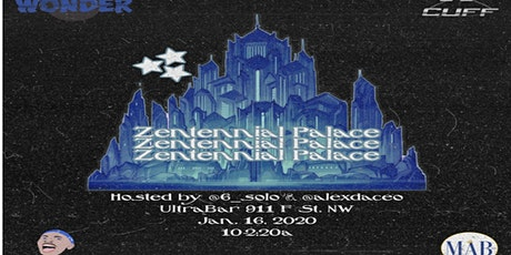 Zentennial Palace tickets