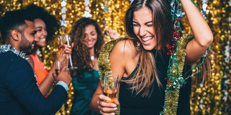 Christmas Lock and Key Singles Party (Ages 25-55) tickets