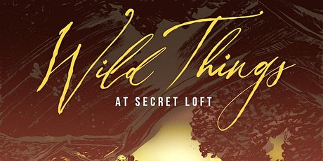 Wild Things Comedy (FREE PIZZA!) tickets