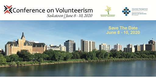 Conference on Volunteerism 2020
