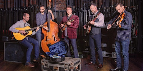 The Travelin' McCourys tickets