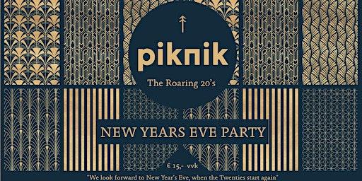 PIKNIK NYE: The Roaring 20's