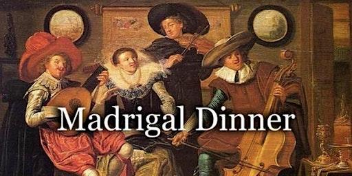 LPAS 5th Grade Madrigal Dinner