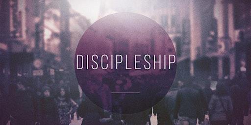 Discipleship Course Phase 2: Kingdom Principles