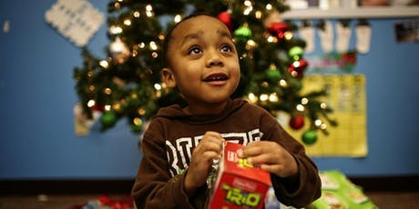 FREE Christmas Toys! tickets