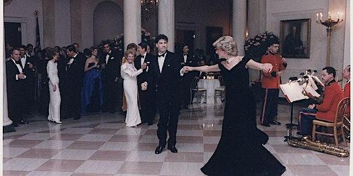 Princess Diana Walking Tour