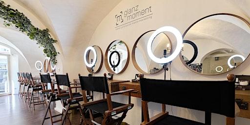 Abendworkshop Make-up & selbstbewusstes Auftreten Klagenfurt