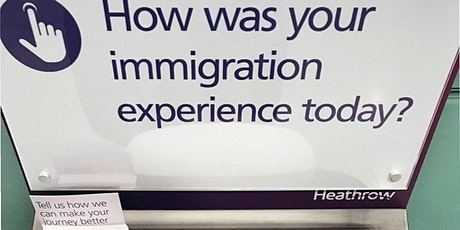 Racism, migration and the 'hostile environment: 2 and 3 April tickets