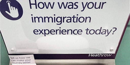 Racism, migration and the 'hostile environment: 2 and 3 April