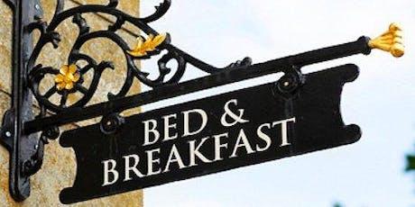 Corso Gratuito o Quasi per  Bed and Breakfast biglietti