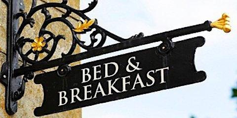 Corso Gratuito o Quasi per  Bed and Breakfast