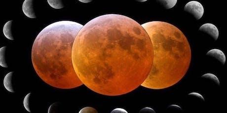 Full Moon Manifestation Activation Sound Bath tickets
