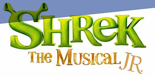 Shrek The Musical - Junior