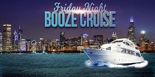 Friday Night Booze Cruise on May 8th