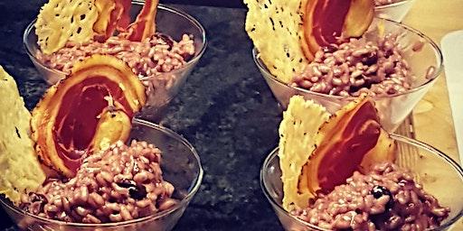 Venetian Five-course Tasting Menu Workshop