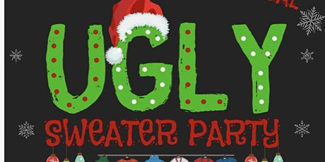 The 2nd Annual Ugly Sweater Party tickets