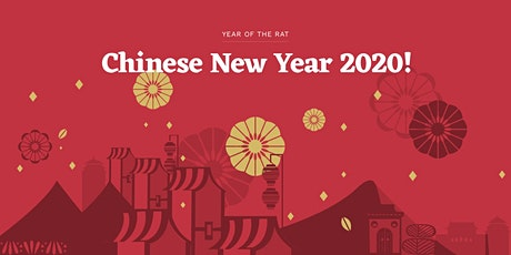 Berkeley Heights Huaxia Chinese New Year Festival 2020 tickets