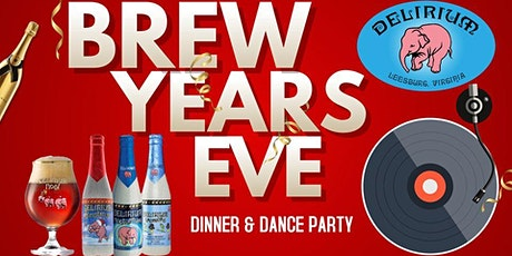 Brew Years Eve Dinner Party tickets