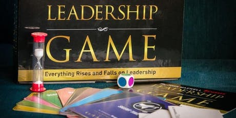 Lifestyle Business Event - The Leadership Game tickets