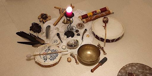 Rauhnachtszeremonie mit Klangreise