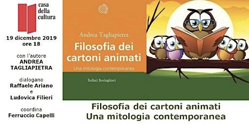 FILOSOFIA DEI CARTONI ANIMATI