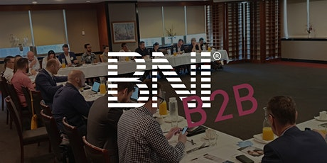 BNI B2B - Business Networking Brisbane - Brisbane City tickets