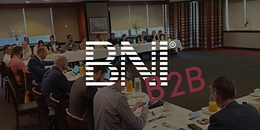 BNI B2B - Business Networking Brisbane - Brisbane City