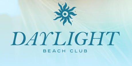 DAYLIGHT BEACH CLUB - VEGAS POOL PARTY GUEST LIST - 4/3 tickets