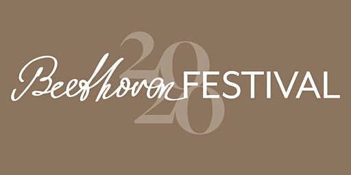 Beethoven Festival, First 3 Concerts (Emerson String Quartet)