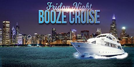 Friday Night Booze Cruise on June 5th tickets