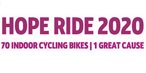 Hope Ride 2020