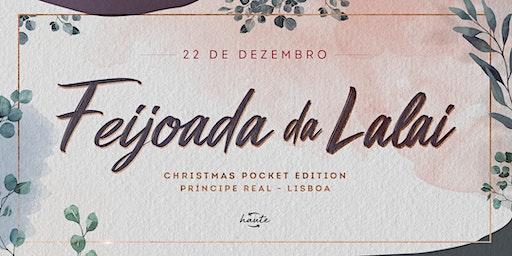 Feijoada da Lalai - Christmas Pocket Edition
