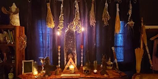 Imbolc Ritual and Celebration