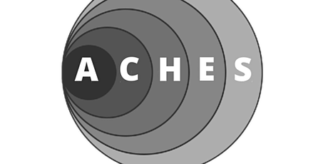 ACHES Conference tickets