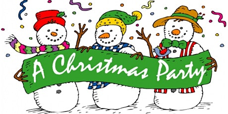Christmas Party - At The Hub tickets