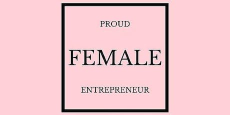Woman Entrepreneurs : Business Startup Workshop tickets