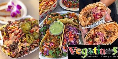 Taco Tuesday LBC - Vegatinos Takeover!