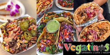 Taco Tuesday LBC - Vegatinos Takeover! tickets